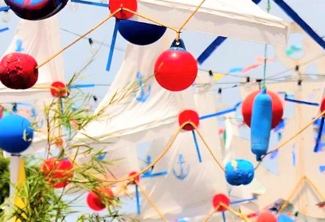 Guía de las fiestas más populares de agosto