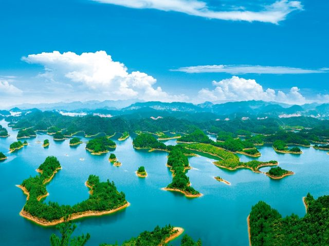 Zhejiang, el origen de la civilización china