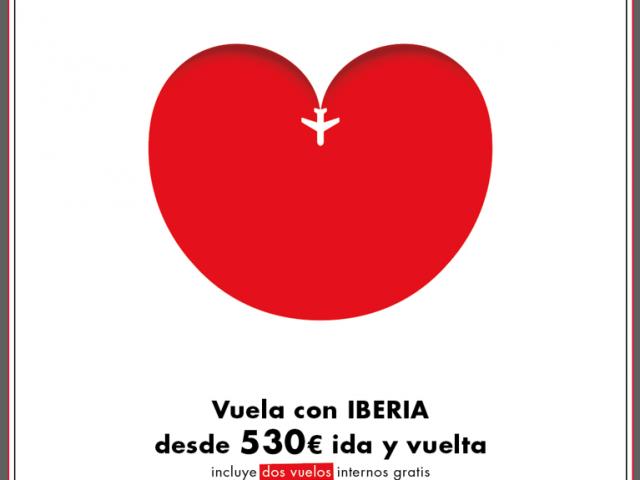 Turismo de Japón e Iberia lanzan una oferta desde 530€