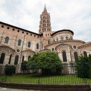 Toulouse, destino cercano y lleno de historia