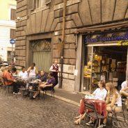 Nueve destinos para despertarse con el olor de un buen café