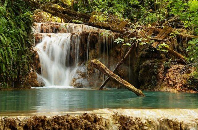 Cascadas de Krushuna: alcanza la paz búlgara