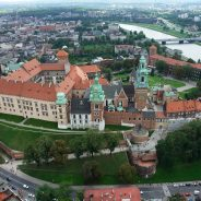 Historia, cine y cuentos de hadas en Cracovia