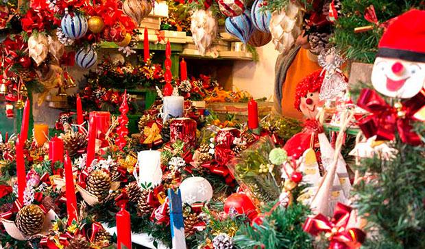 Los mercadillos navideños de España para este 2019