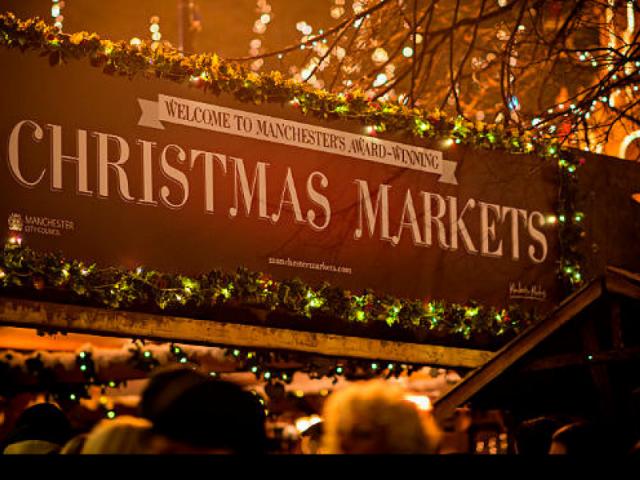 11 mercados navideños en Gran Bretaña