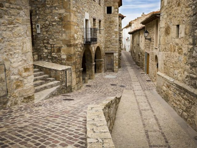 Los 15 nuevos pueblos más bonitos de España